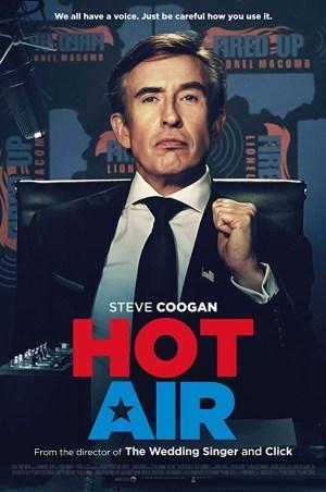 Hot Air (2019)